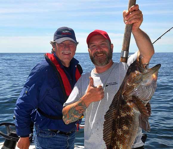 July 2015 Fishing Report