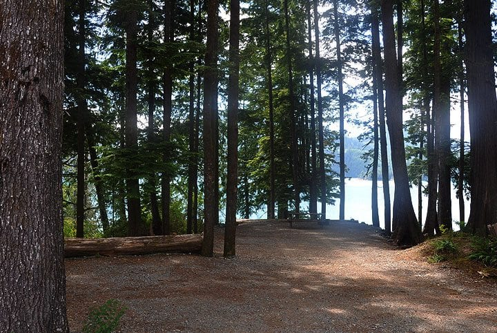 Nootka Sound Camping & RV Sites