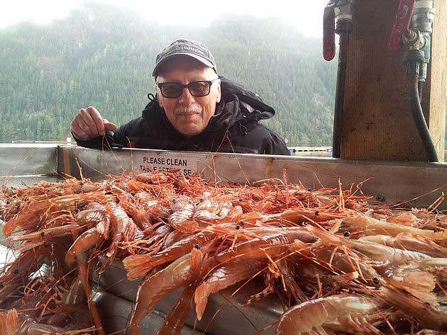May Fishing Report 2014