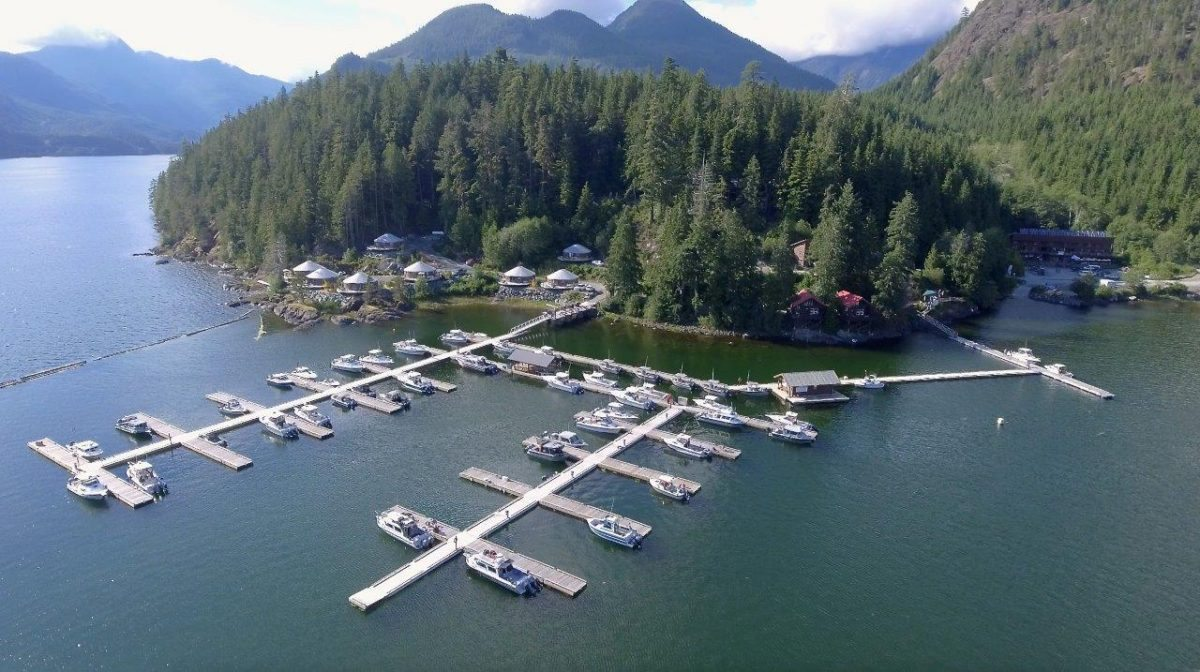 Photo Gallery – Moutcha Bay Resort