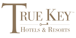 True Key Logo