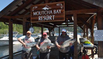 June 2017 Fishing Report