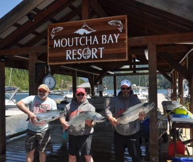 June 2017 Fishing Report