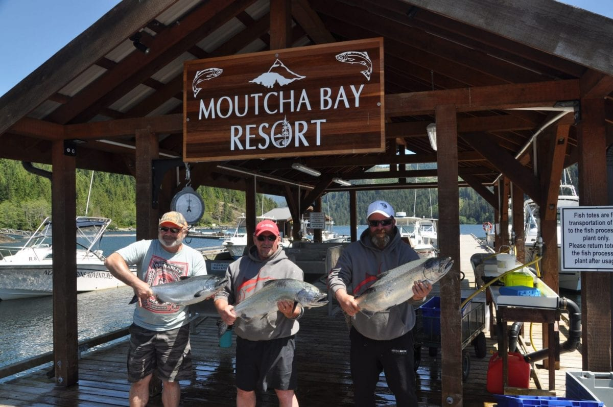 Photo Gallery – Moutcha Bay Resort