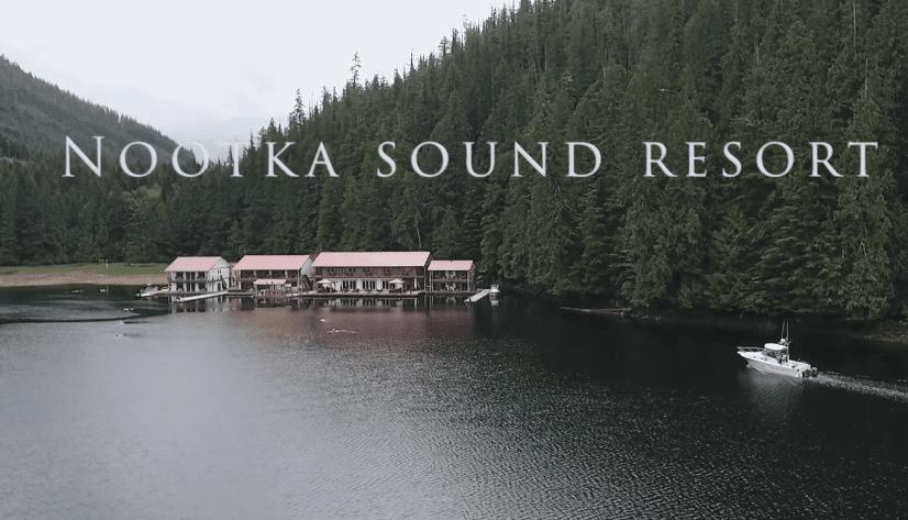 Nootka Sound Resort Overview - 2017
