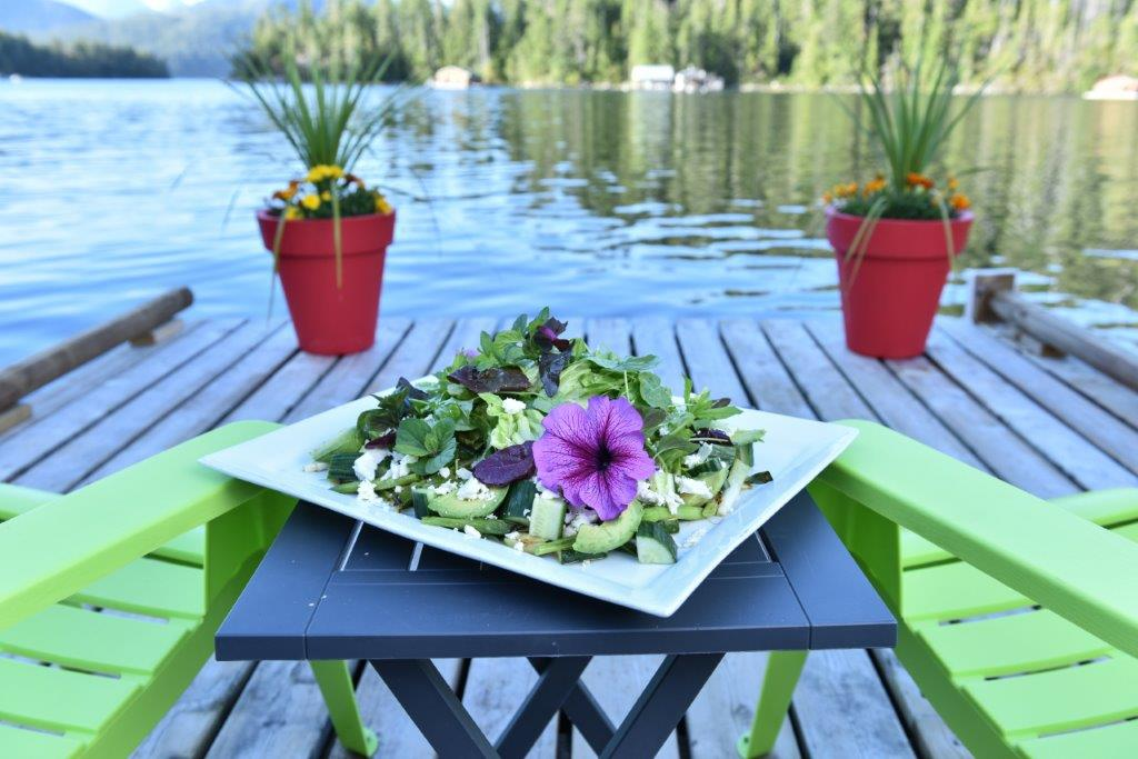 3-Day Yoga Retreat at Nootka Sound Resort