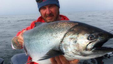 June 2018 Fishing Report