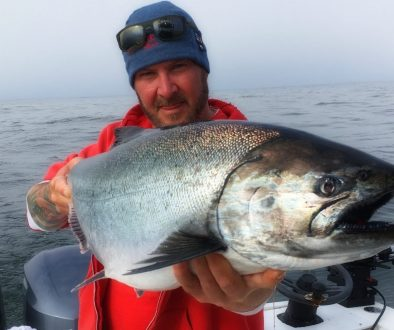 June 2018 Fishing Report