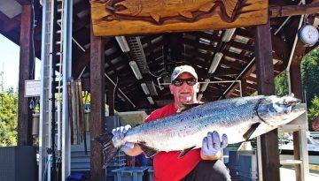 July 2018 Fishing Report