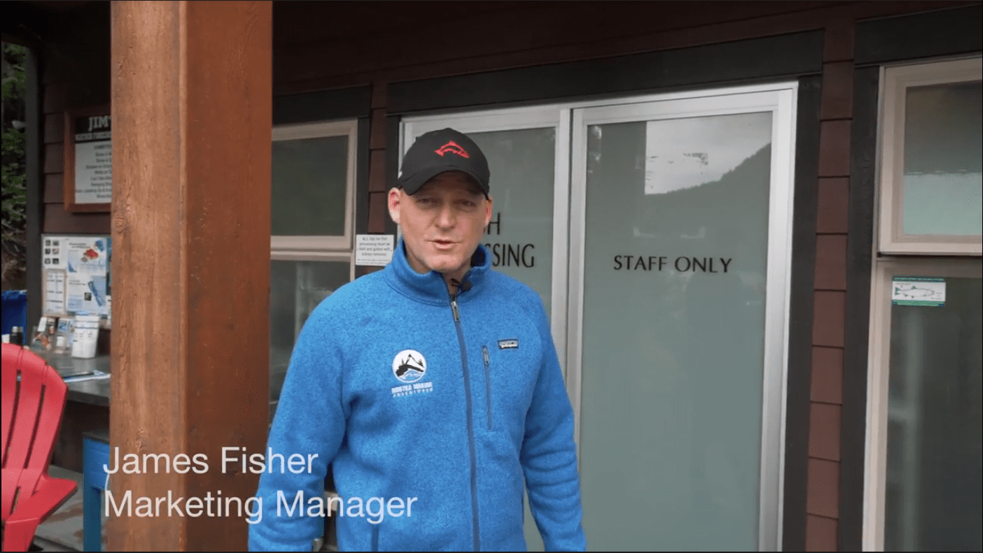 Fish Processing - 2018