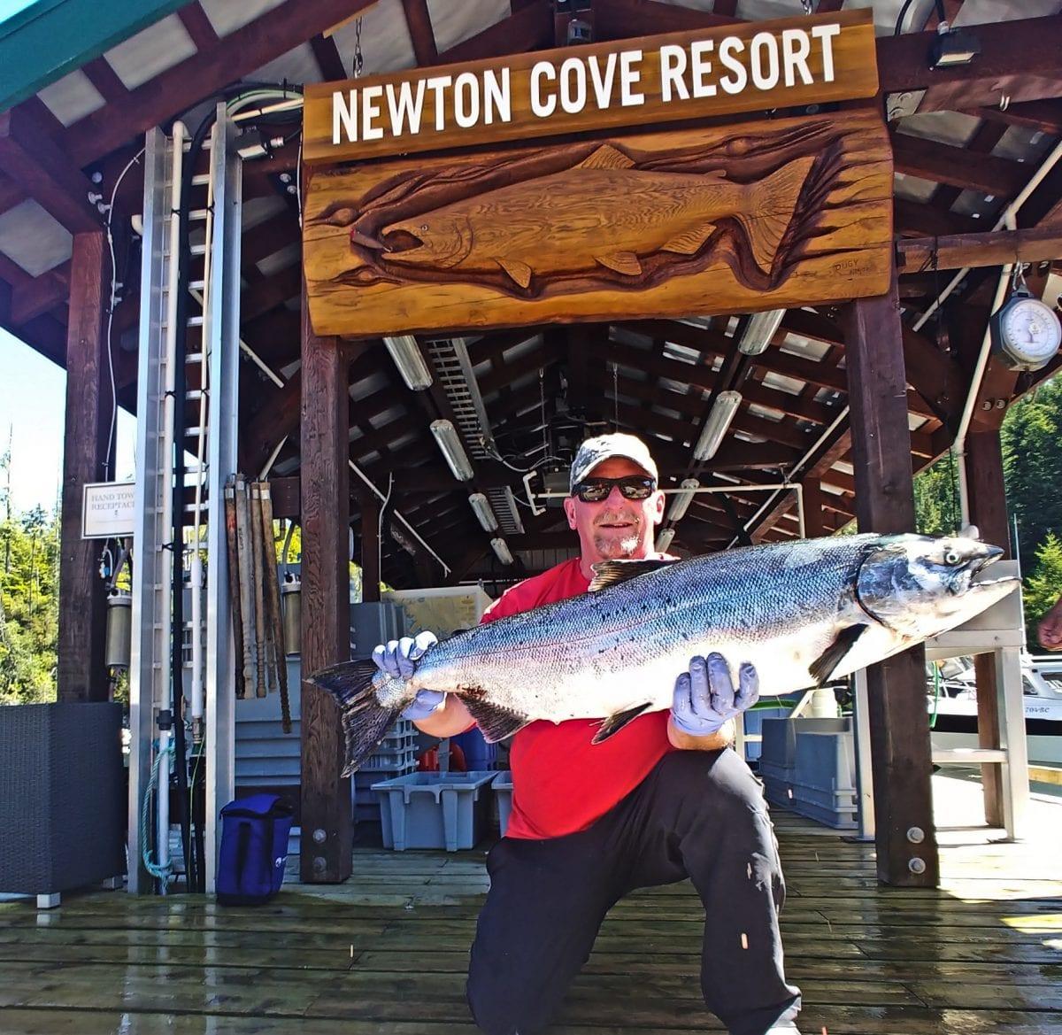 Photo Gallery – Newton Cove Resort