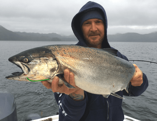 June 2019 Fishing Report