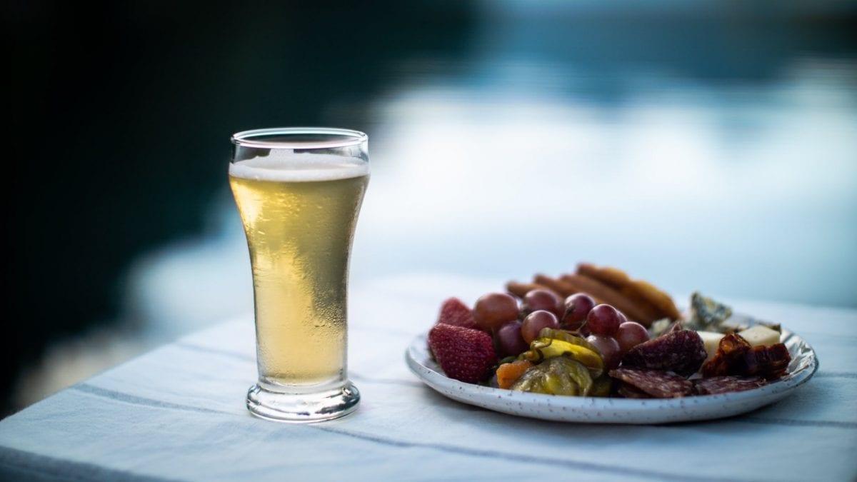 5-Day Craft Beer & Wilderness Retreat