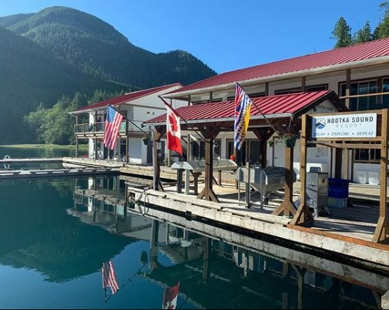 Photo Gallery – Nootka Sound Resort