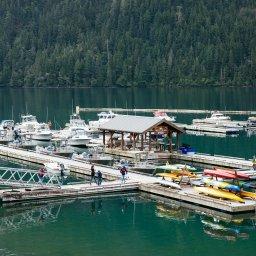 Moutcha Bay Resort Nootka Marine Adventures